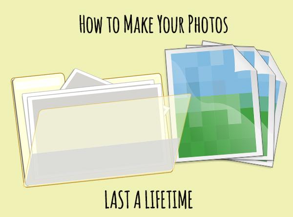 photo-lifetime